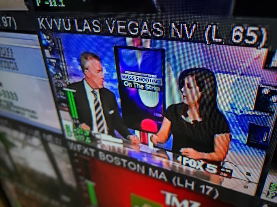 KVUU Las Vegas provides continuous coverage of the shooting at Mandalay Bay.