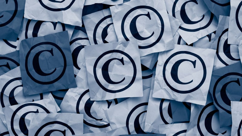Current Issues in Copyright Practice course logo